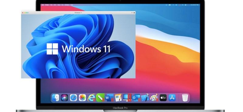 ¿Máquina Apple M1 y Windows 11?  Le resultará difícil cumplir
