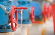 A kormányközeli MET-től tartalékolt be gázból az ország