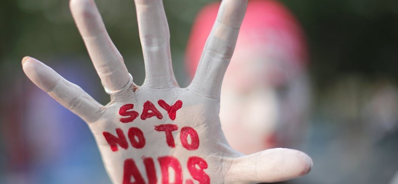 Elszabadul az AIDS Oroszországban?