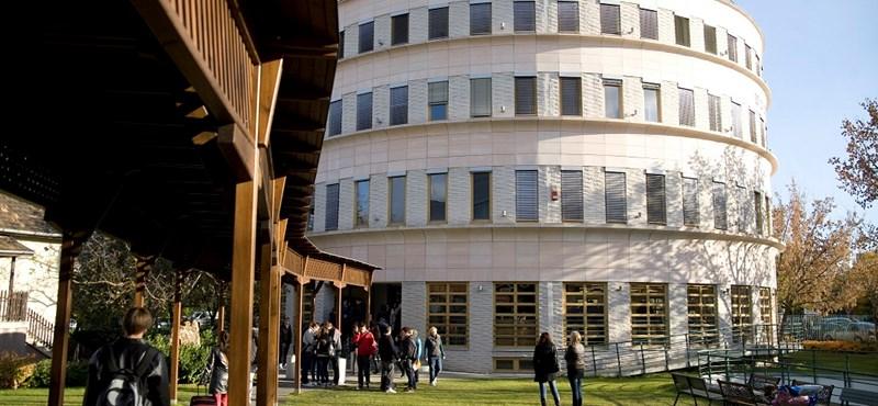 Itt a lista: ennyien tanulhatnak ősztől a Budapesti Metropolitan Egyetemen