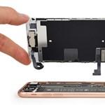 Már szét is szedték az iPhone 8-at, ez találták benne