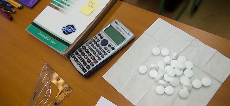 Kiemelkedően szerepeltek a magyar diákok a nemzetközi matematikaversenyen