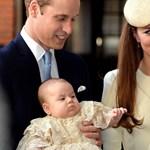 Katalin hercegnő ismét gyereket vár