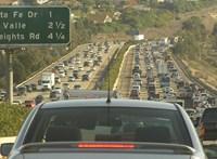Máris megtámadták a tervezetet, amely betiltaná Kaliforniában a hagyományos autók forgalmazását
