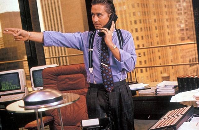 afp. hózetrógli, Wall Street Wall Street Year: 1987 - usa Michael Douglas Director: Oliver Stone