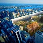A szerverkarcolótól a dróntoronyig – szédítő építészeti tervek