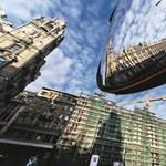 Magyar állami bankok hitelei olajozzák a közel-keleti hotelesek építkezéseit Budapesten