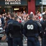 Orosz szurkolókat tartoztattak le a szlovák meccs előtt