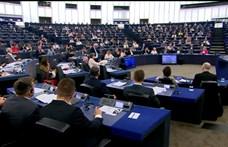Az EP-nek már tetszik, hogy jogállamisághoz kössék az EU-pénzek kifizetését