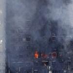 Kiderült, mi okozta a londoni toronyház tragédiáját