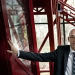 Péterfalvi nekiment az MNB ügyeit homályosító törvényjavaslatnak