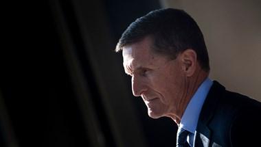 Trump kegyelmet adott a volt nemzetbiztonsági tanácsadójának