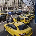 Biztosan lesz taxissztrájk, csak az a kérdés, mikor