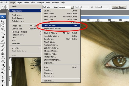 eyecolor