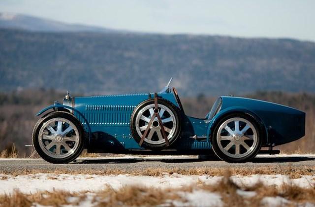 1928 Bugatti Type 35 C