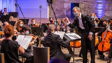 A járványban az államé lett a Zuglói Filharmónia