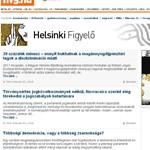 Helsinki Figyelő: ennyit bukhatnak a magán-nyugdíjpénztári tagok