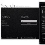 Search: kereső app windowsos mobilokra