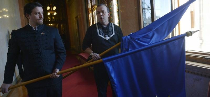 """""""Minősíthetetlen"""": szakított Gaudi-Naggyal a Jobbik"""