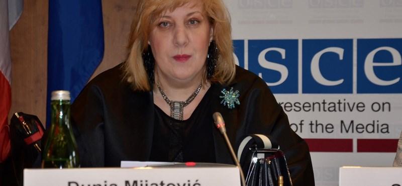 Kemény bírálatot fogalmazott meg az Európa Tanács emberi jogi biztosa a magyar médiahelyzettel kapcsolatban