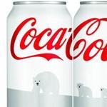 A Coca-cola ezzel a palackkal segített a WWF kampányban