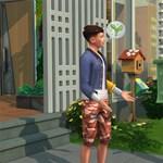 Már a Sims-karakterünk is élhet pazarlásmentesen