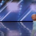 Ennél jobb ma nem lesz: brutális táncot nyomott le egy idős pár a Got Talentben