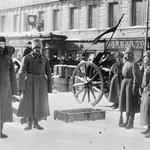 Mementó 1917: És akkor Oroszország hat hétre köztársaság lett
