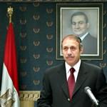 12 évet kapott az egykori egyiptomi belügyminiszter