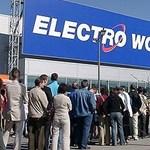 Bedőlt az elektronikai áruház, magas volt a bérleti díj