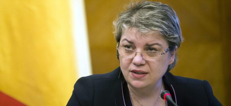 Elutasította a román államfő a muszlim női kormányfőjelöltet