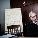 """""""Nem vállalnám el újra a Rezesova-ügyet"""" – interjú Melegh Gábor szakértővel"""