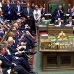 Bíróság: Törvénytelen a brit parlament felfüggesztése