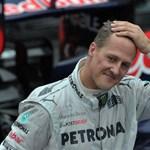 Megszólalt Schumacher egykori csapattársa, aki kivételes helyzetben van