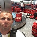A hazatérő brit olimpiai csapatot otthon várta az olimpia legnagyobb kihívása