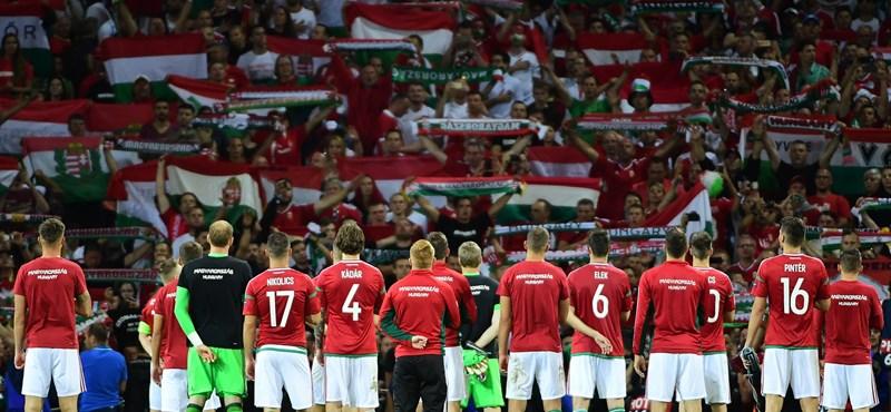 A magyar fociálom véget ért – de ez így is nagyon jó volt