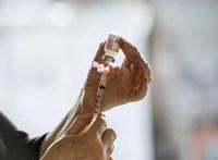 Csalásra is képes volt, csak hogy vakcinához jusson egy kanadai mogul