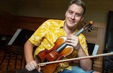 Baráti Kristóf: Ha a karmester profi és kifinomult, szinte semmit sem kell magyaráznia