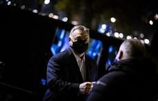 Orbán: A járványügyi szakemberek mereven ellenzik a korlátozások nagyobb lélegzetű enyhítését