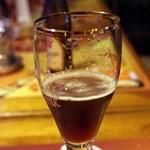 Belga sörök a Városligetben