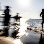 Sporttörténelmet írt Chris Nikic Down-szindrómás triatlonista