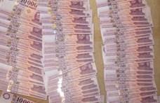 Apránként lopott el 23 millió forintot a munkahelyéről egy takarítónő