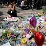 Manchesteri merénylet - kiürítés, letartóztatás