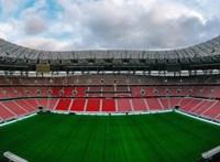 Esküvőt is lehet tartani az új Puskás stadionban