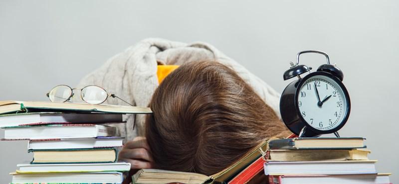 Tizenöt dolog, ami (majdnem) mindenkinek hiányzik az iskolai mindennapokból