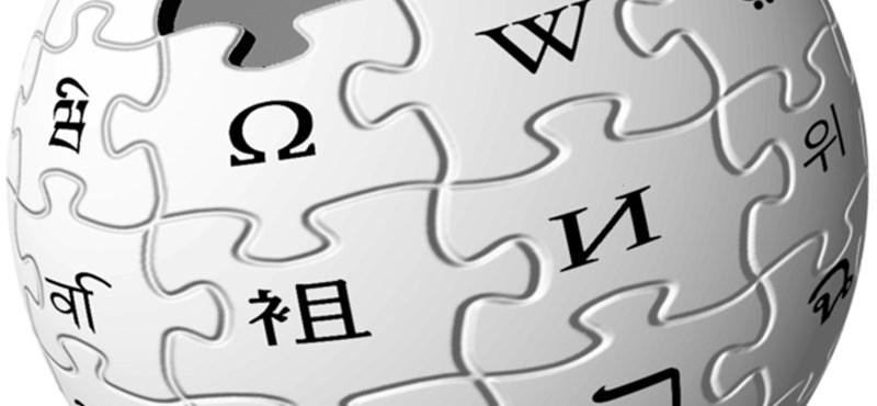 Olvasni sem kell, hamarosan beszélni fog a Wikipédia