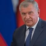 Igor Szecsin, a Kreml Darth Vadere