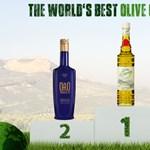 Ezek a világ legjobb olívaolajai