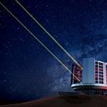 Már épül a gigateleszkóp, ami megválaszolhatja a nagy kérdést: egyedül vagyunk a világegyetemben? – fotók