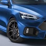 Mutatjuk, milyen lehet a 400 lóerős hibrid Ford Focus RS